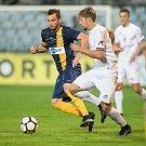 Slezský FC Opava – FC Sellier & Bellot Vlašim 3:1