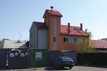 Budova hasičské zbrojnice v Hradci nad Moravicí prošla rekonstrukcí, některým se to ale nelíbí.