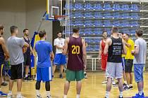 Basketbalisté BK Opava zahájili sezónu 2018-19.