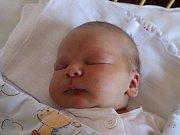 Jan Černín se narodil 22. srpna, vážil 4,51 kilogramů a měřil 53 centimetrů. Rodiče Karolína a Jan z Hněvošic mu do života přejí štěstí a zdraví.