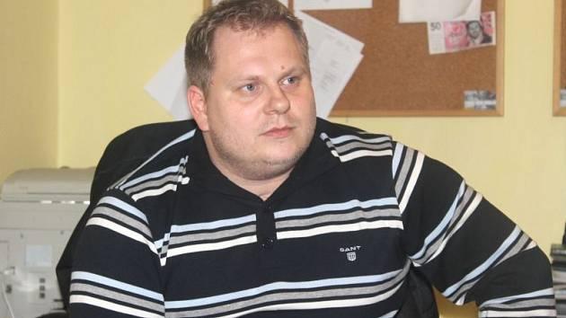 Daniel Černaj