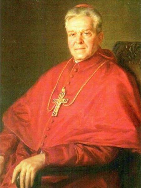 Ostatky Josefa Martina Nathana budou v pátek vystaveny v konkatedrále Nanebevzetí Panny Marie v Opavě.