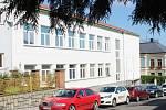 Nové sídlo archiv našel v Březinově ulici.