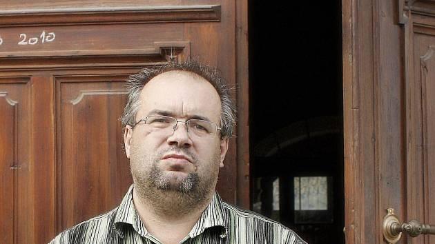Kamil Kolek