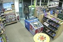 Policie hledá tohoto muže.
