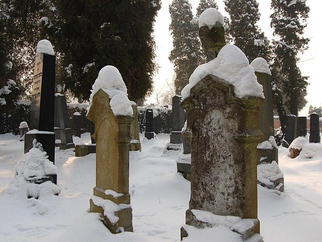 Židovský hřbitov v Opavě bude i nadále chátrat.