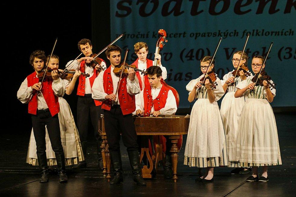 Cimbálová muzika Kubalovci.