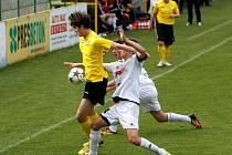 1. HFK Olomouc – FC Hlučín 2:0