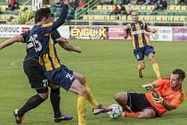 HFK Olomouc – Slezský FC Opava 0:1