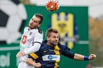 Slezský FC Opava – FC Hradec Králové 0:1