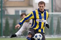 Slezský FC Opava - SK Kravaře 6:0