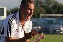JAN PEJŠA, hrál za Opavu a trénoval i Nový Jičín.