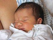 Mia Podolinská se narodila 26. září, vážila 3,15 kilogramů a měřila 49 centimetrů. Rodiče Daniela a Robin z Opavy své prvorozené dceři přejí, aby byla v životě zdravá a šťastná.