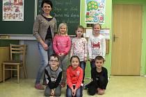 ZŠ Dolní Benešov (škola Zábřeh)