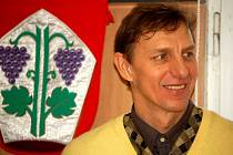 Michael Lichnovský. Nejmladší z rodu, kterému patřila například panství Chuchelná či Hradec, žije v Brazílii.