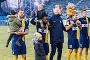 SFC Opava – FK Ústí nad Labem 2:0