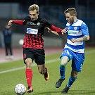 FK Ústí nad Labem – Slezský FC Opava 0:1