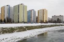 Sídliště V Kateřinkách získalo 12milionovou dotaci, schválila ji Rada města Opavy.
