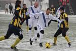 Slezský FC Opava - MFK Frýdek-Místek 2:1