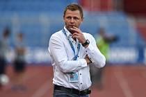 Radim Kučera, fotbalový trenér