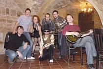 Revivalová skupina FastFoot