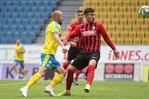 Bojan Dordič dal gól na 1:1