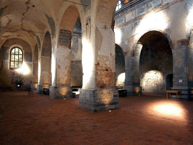 Před několika týdny byl tento interiér oceněn zvláštní cenou v soutěži Český interiér 2007.