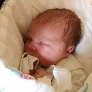 Dominik Caletka se narodil 3. ledna, vážil 4,26 kilogramů a měřil 52 centimetrů. Rodiče Michaela a Radomír z Opavy svému prvorozenému synovi přejí, aby měl krásný, dlouhý a láskyplný život.