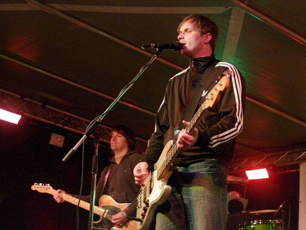 Ready Kirken vystoupí v rámci Opavského kulturního léta ve čtvrtek 29. srpna.
