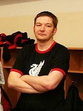 Kamil Lindovský