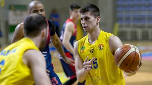 BK Opava - egoé Basket Brno