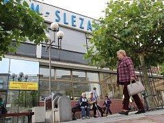 O osudu objektu Slezanky rozhodne až budoucí vedení města.