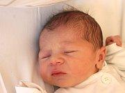 Robin Štencek se narodil 11. května, vážil 3,02 kilogramů a měřil 47 centimetrů. Rodiče Veronika a Jan z Opavy mu do života přejí zdraví a štěstí. Na bratříčka se už těší i desetiletá sestřička Karolína.