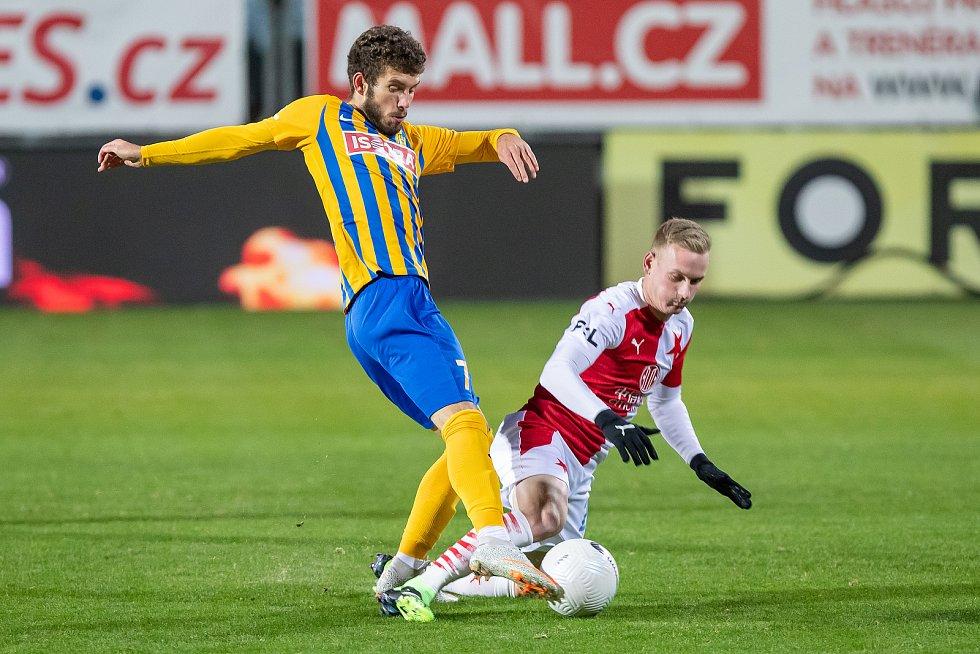 SFC Opava - Slavia Praha