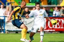Slezský FC Opava – FC Nitra 1:0