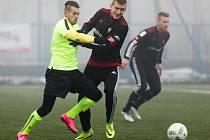 Górnik Zabrze – Slezský FC Opava 3:0