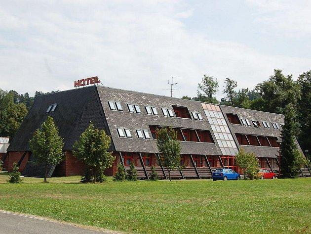 Hotel Belaria