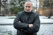 Hokejový trenér Jiří Režnar poskytl Deníku rozhovor do seriálu Osobnosti regionu.