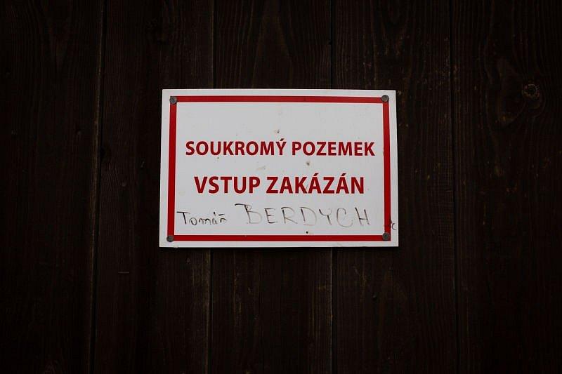 Co bude s areálem, který byl v roce 2005 zapsán do seznamu kulturních památek České republiky?