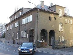 Budova na adrese Hradecká 16. Ilustrační foto.