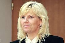 Jana Horáková