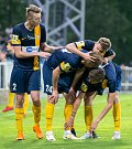 SFC Opava – FK Viktoria Žižkov 3:0