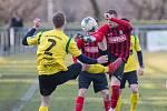 Slezský FC Opava - GKS Jastrzebie 0:1