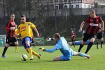 FK Varnsdorf – Slezský FC Opava 2:0
