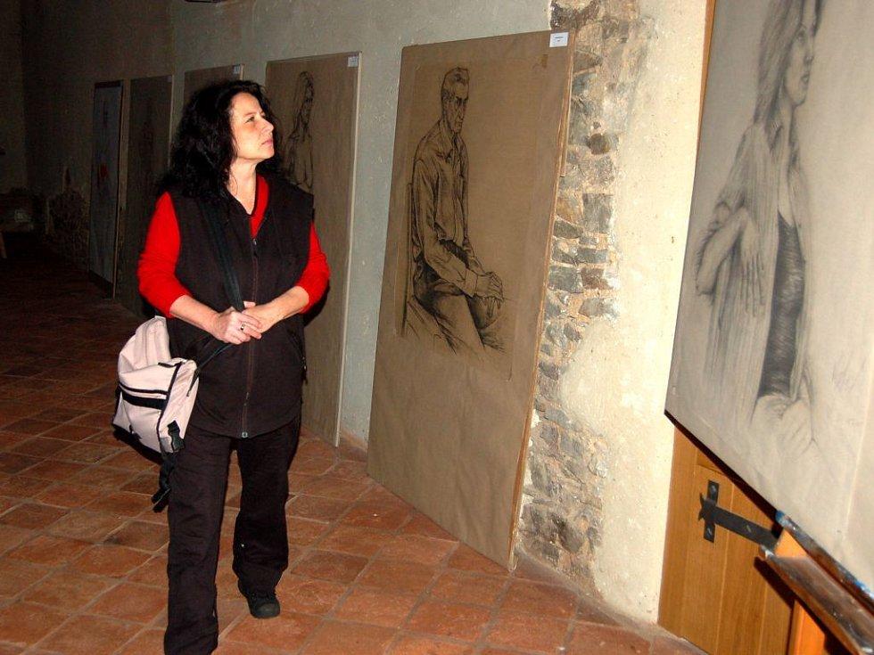 Výstava s názvem Hračka, grafika, design. Ta byla uspořádána k patnáctému výročí založení uměleckých oborů na Střední škole průmyslové a umělecké v Opavě.