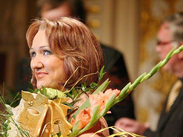 Ilona Kaplová
