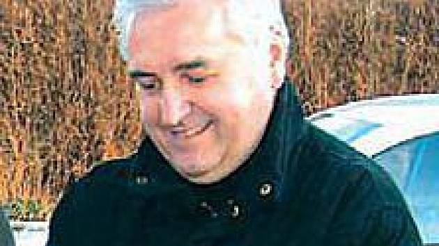Ladislav Kreisel