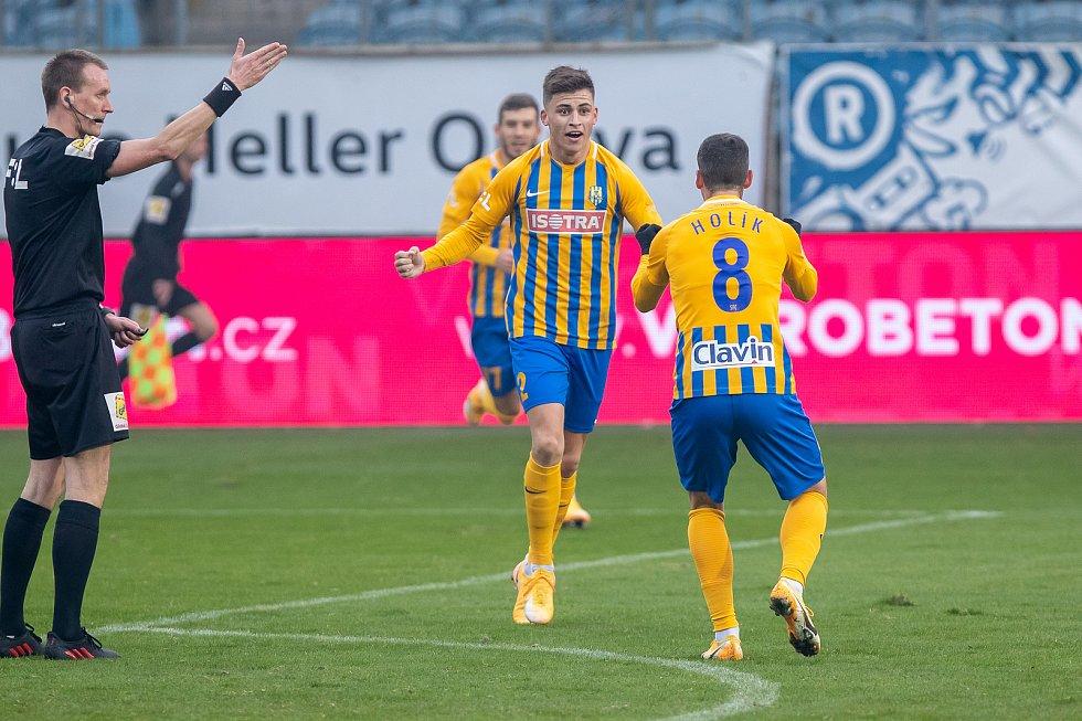 SFC Opava - FK Mladá Boleslav