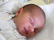 Václav Francek se narodil 28. června, vážil 3,44 kilogramů a měřil 51 centimetrů. Rodiče Eva a Jiří z Neplachovic přejí svému prvorozenému synovi do života zdraví a štěstí.