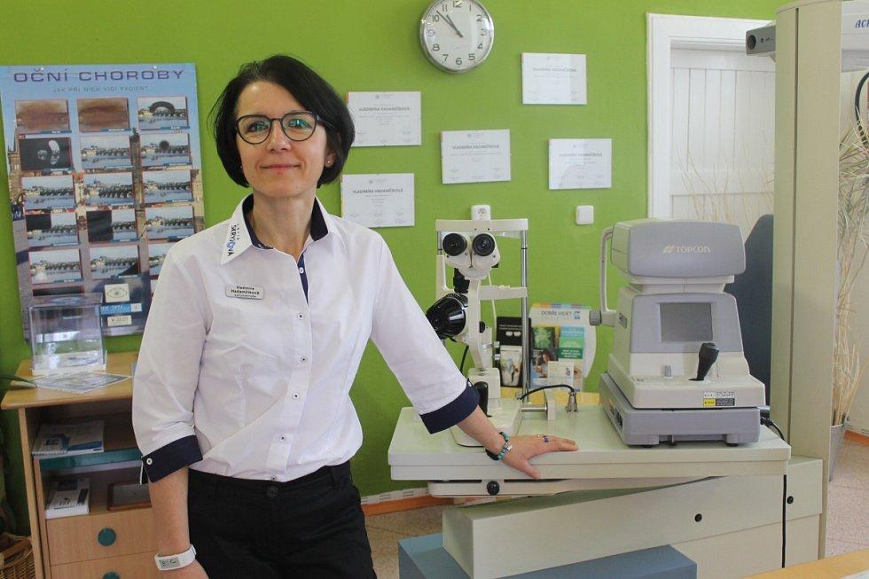 Vladimíra Hadamčíková